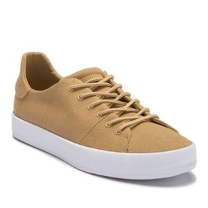 Creative Recreation Carda Low Top Khaki Sneaker 9